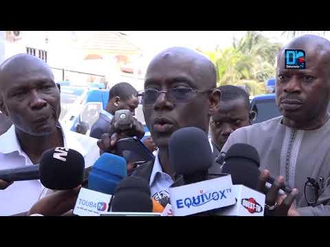 Démission ou limogeage du gouvernement: Thierno Alassane SALL répond à Macky Sall