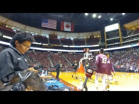 #2 Winslow vs #6 Chinle (Radio Only)