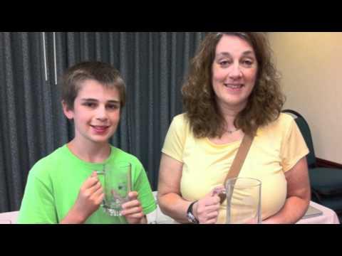 "American Backgammon Tour - ""The Gammon Kid"""