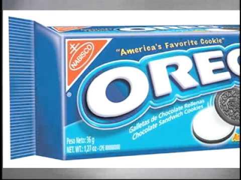 Kraft Marketing Oreos Globally
