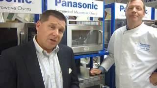 Panasonic New Product Info