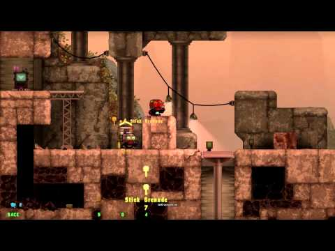 The Story Behind Mojang's New Game Cobalt