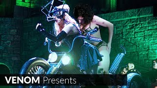98 Nights with Gaga: Episode 8 - Heavy Metal Lover & Bad Kids Live
