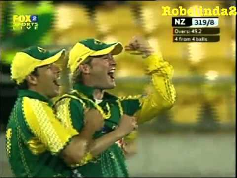MICHAEL CLARKE ROCKET THROW RUN OUT - DEAD EYE DIRECT HIT GREAT ACCURACY streaming vf