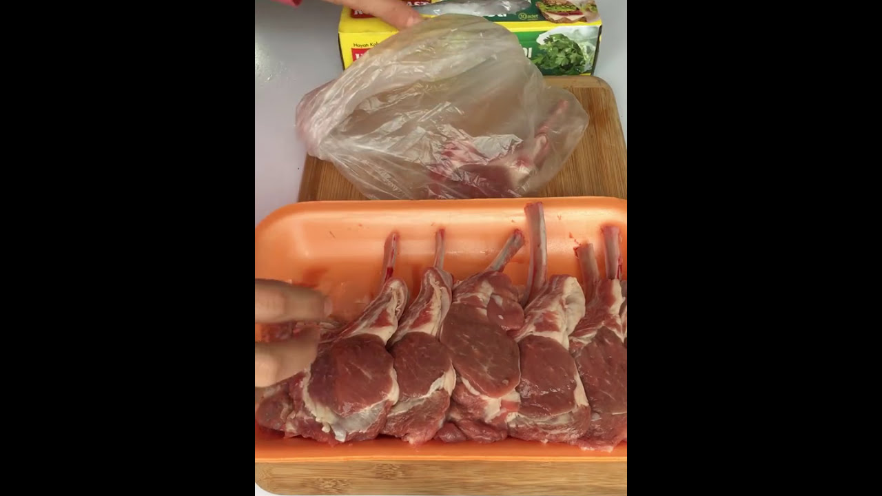 Pişmiş Et Nasıl Saklanır