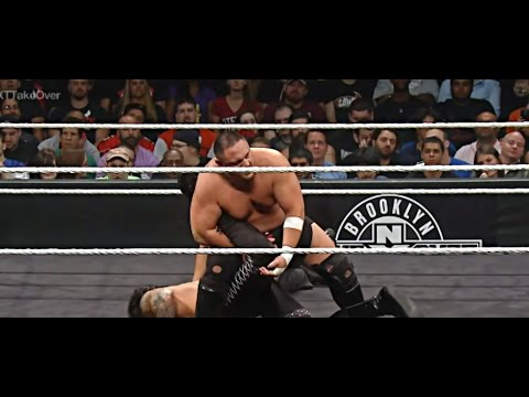 MAJOR WWE Samoa Joe WrestleMania 33 MATCH & Monster Push BIG DETAILS! WWE NEWS