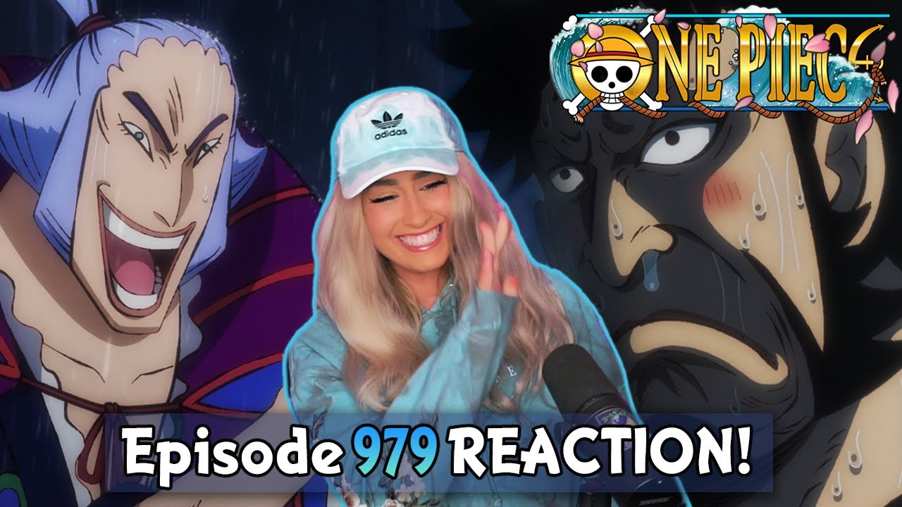 Download THE MASTER PLAN 😂 | One Piece Episode 979 Reaction + Review!