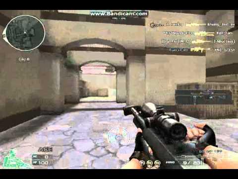 [CFVN] Sniper Barrett M99 ban-cf-vn