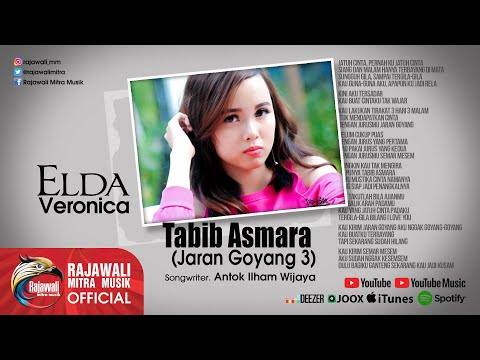 Elda Veronica - Tabib Asmara (Jaran Goyang 3) - Official Music Video