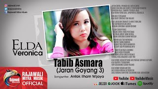 Elda Veronica - Tabib Asmara |Jaran Goyang 3| (Official Music Video)