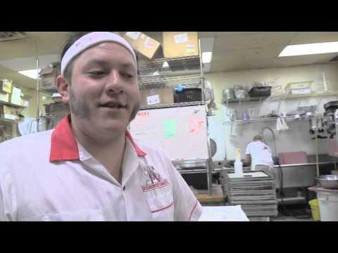 Kiedrowski's Bakery: Fat Tuesday paczki