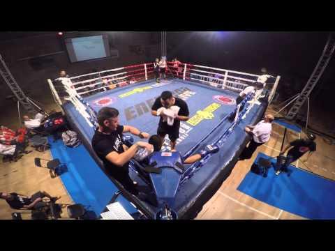 Kevin Vega vs Jordan Fajardo  -69kg