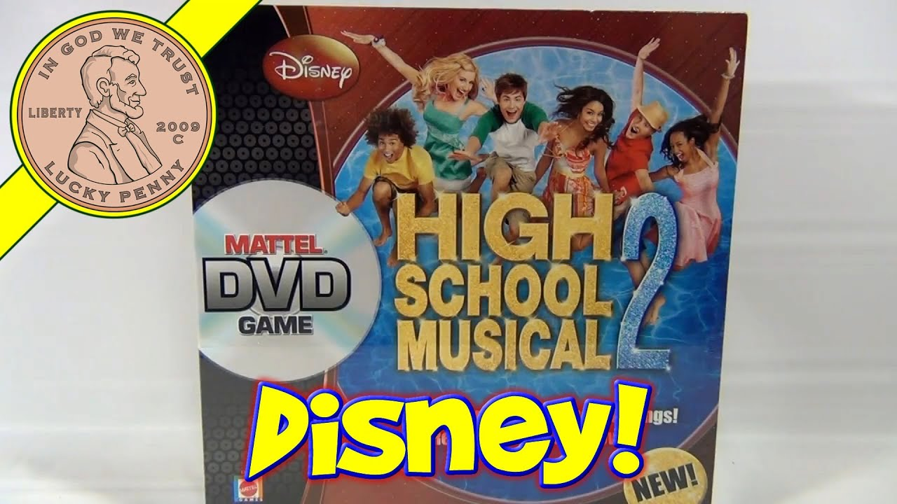 Play High School Musical, a free online game on Kongregate