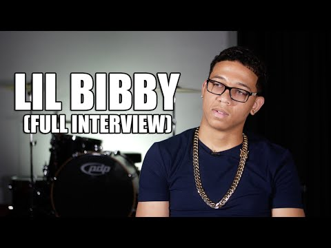 Lil Bibby (Full Interview)