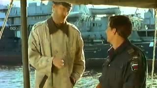 Эпизод из к ф Особенности национальной рыбалки