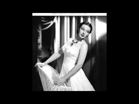 Kiss Me Kate Original 1948 Cast Recording: So In Love