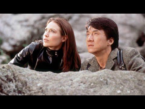 Джеки Чан - Жоғалған Медальон қазақша кино