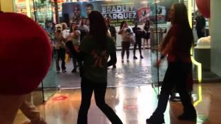 Русская Америка 1778 Танцы M M в Лас Вегасе