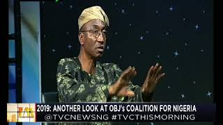This Morning 12th Feb. 2018 | Another Look at Obasanjo's Coalition for NigeriaT