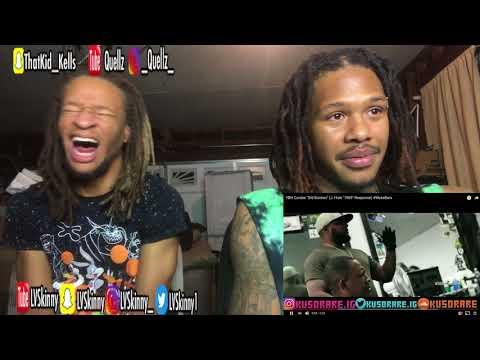 "(Gay Hip Hop) YBN Cordae - Old Booties (J. Hole ""1969"" Response) (Reaction Video)"