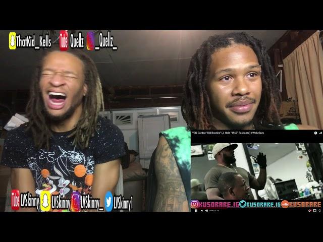 (Gay Hip Hop) YBN Cordae - Old Booties (J. Hole