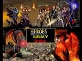 How to play Heroes Of Might And Magic II,III,IV,V online