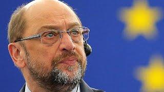 Avrupa Parlamentosu Başkanı Martin Schulz kimdir?