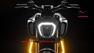 2019 Ducati Diavel 1260 Released - Best Cruiser | All New 2019 Ducati Diavel 1260 First Look