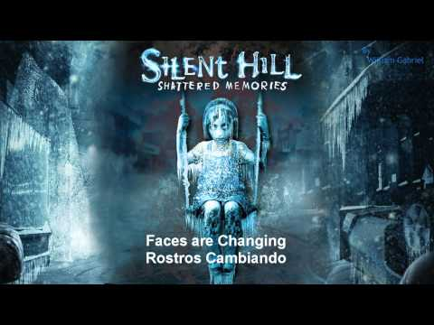 Acceptance - Silent Hill Shattered Memories (Sub Eng-Latino)