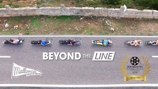 BEYOND THE LINE | Mallorca Handbike Tour 2015 (full movie)