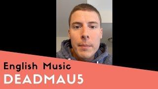 deadmau5 thumbnail picture.