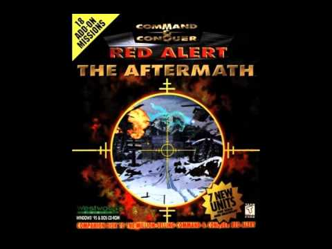 Command & Conquer Red Alert - Aftermath Expansion Music - Floating