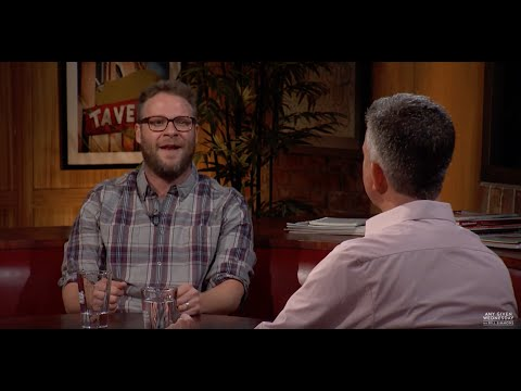 Extra Time with Seth Rogen (HBO)