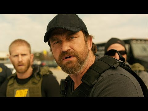 'Den of Thieves' Final