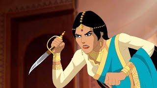 Baahubali - The Women Warriors of Mahishmati! Thumb
