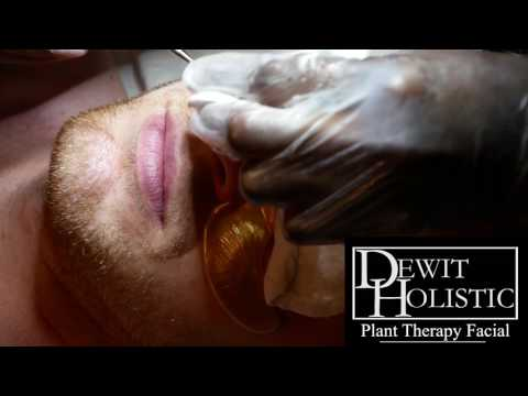 Plant Therapy Facial (Dewit Holistic Therapy)