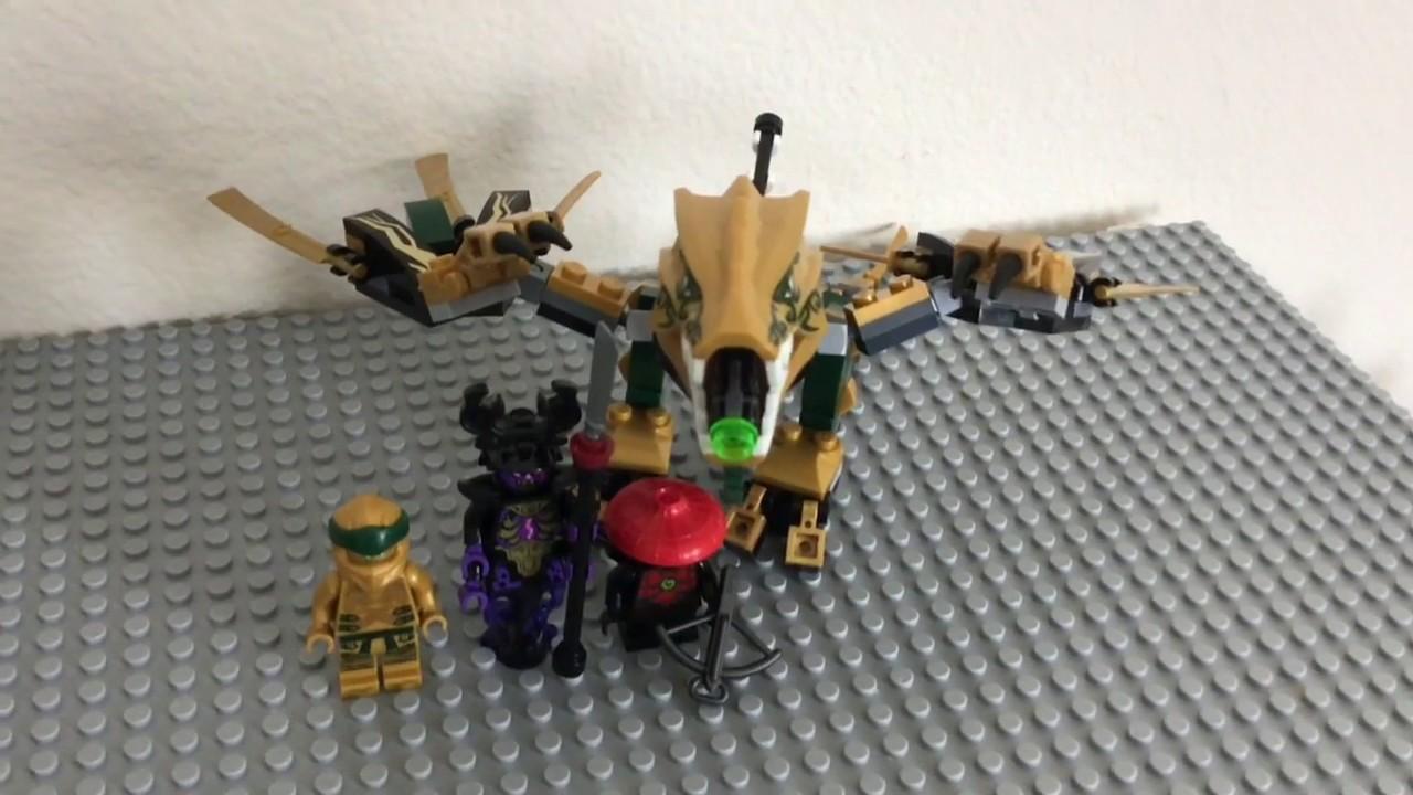 Golden Dragon Reviews