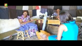 Strength Of A Woman: Jacqueline Jumbe Kahura