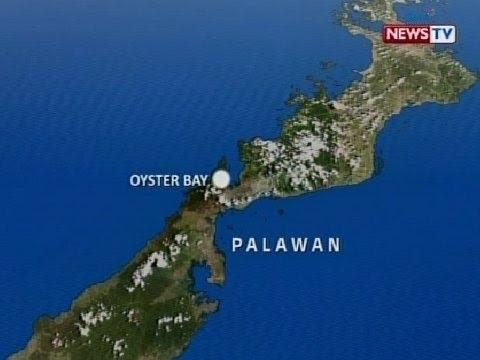 SONA: AFP, balak gawing full naval facility ang Oyster Bay sa Palawan