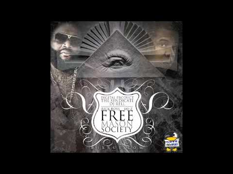 Rick Ross Ft Jay Z   Free Mason INSTRUMENTAL
