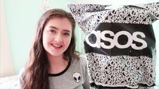 ASOS + NEW LOOK HAUL | SUMMER 2018 | Clothing, Vans, Converse & MORE.