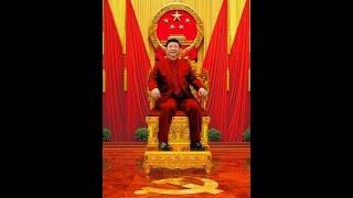 The Powers of Xi Jinping  - Professor Kerry Brown