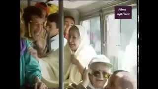 El hafila (Le bus) - الحافلة Film Algérien