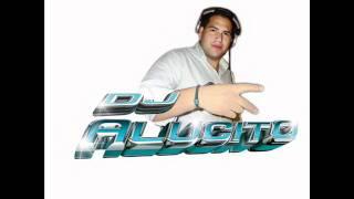 Con Gente Del Flow Dj Alucito
