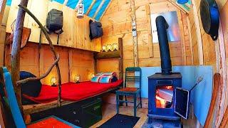 Baixar Pop-Up Cabin- Building the Bunks!- Ep 2