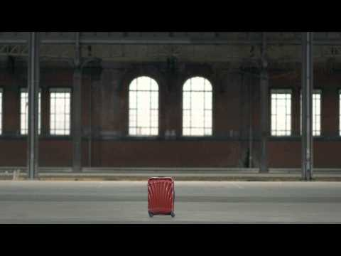 Samsonite VS Gravity
