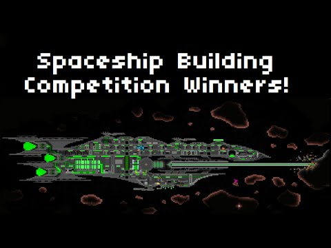 building-competition-results!-#3---spaceship-theme