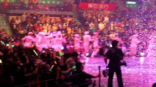 Andy Lau unforgettable concert (countdown- 2010B)