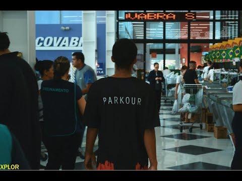 Same Place | XPLOR Ft. Parkour Limeira