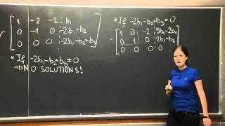 Solving Ax=b   MIT 18.06SC Linear Algebra, Fall 2011